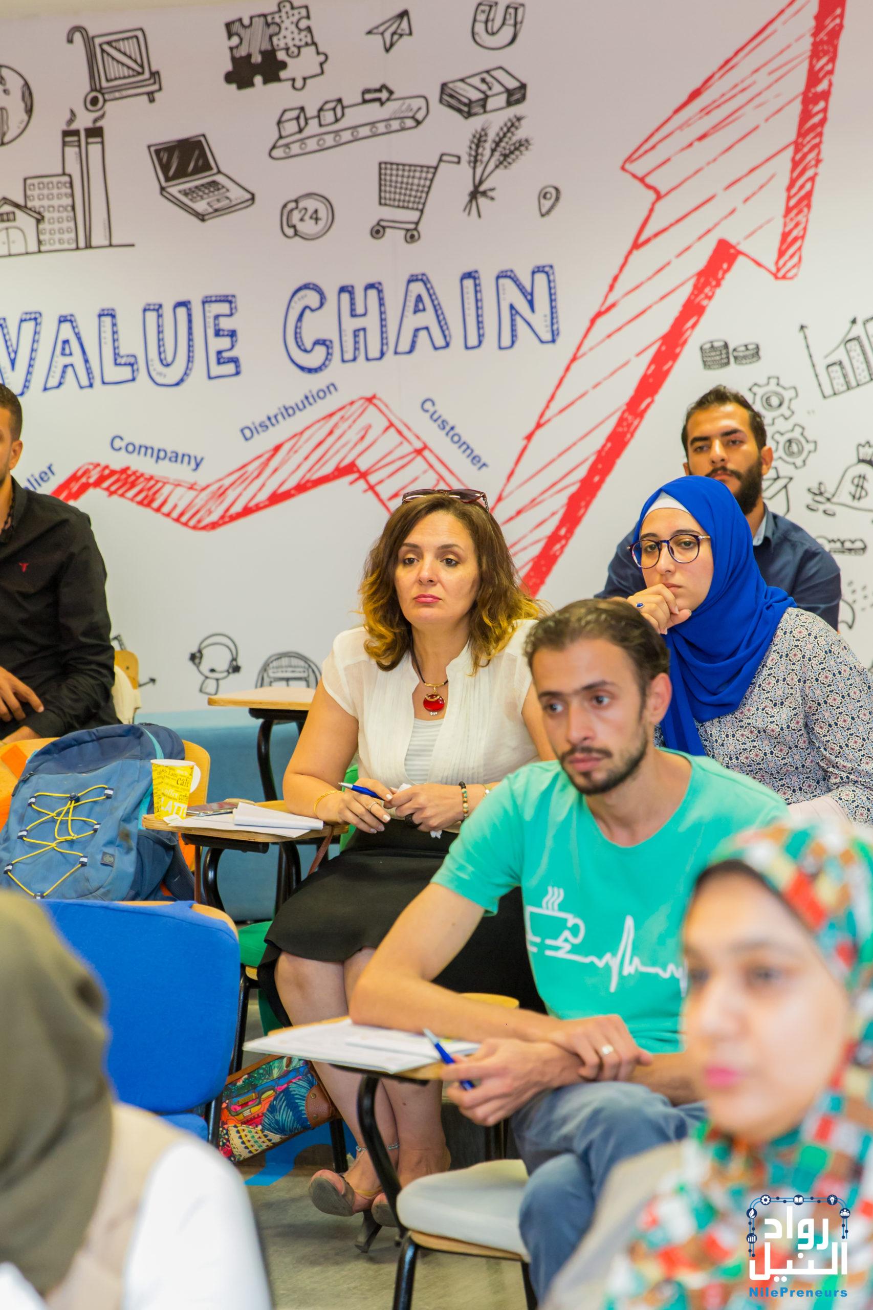 Value Chain Development Center