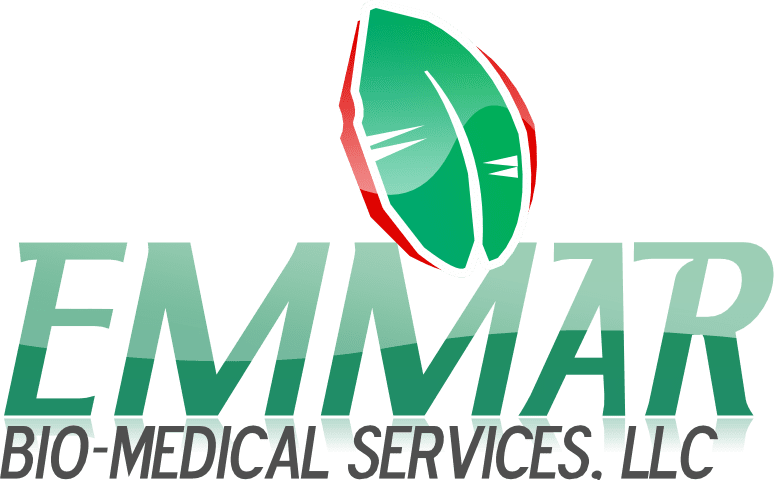 EMMAR-Bio-Medical-Services-Logo