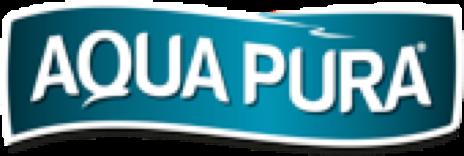 Aquapura logo