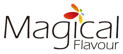 Magical flavor logo