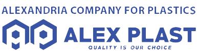 alexplast logo