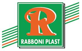 Rabborni Plast logo