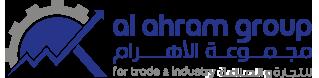 Al Ahram Co. logo