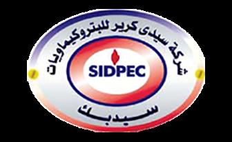 Sidpec logo