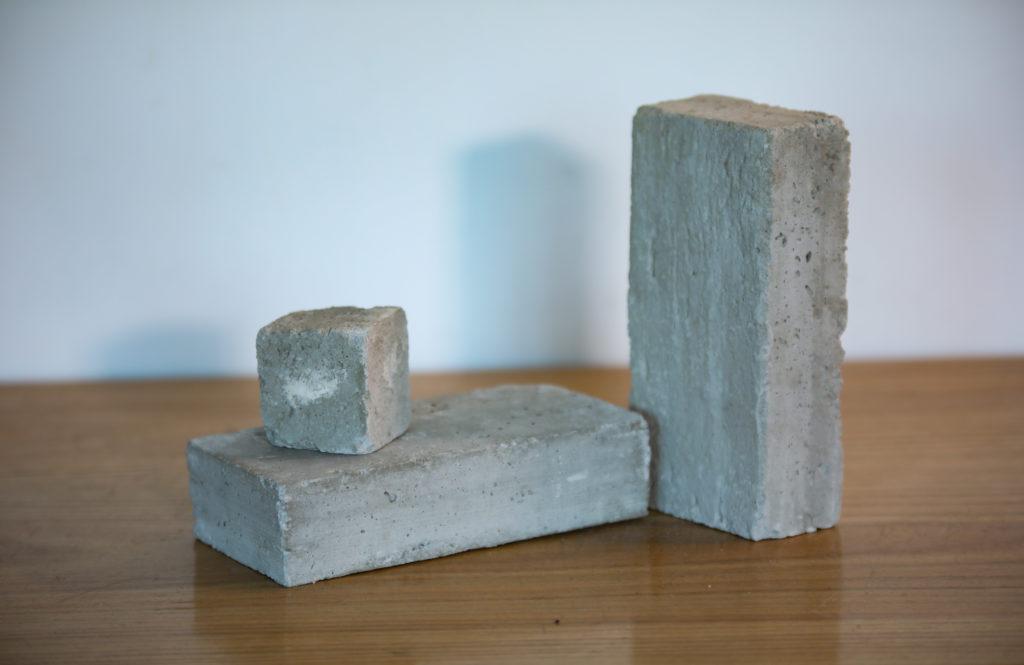 Building Materials - Engineering Incubator