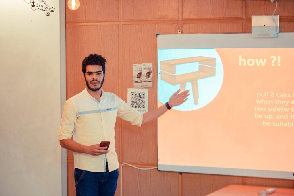Creative Design Incubator