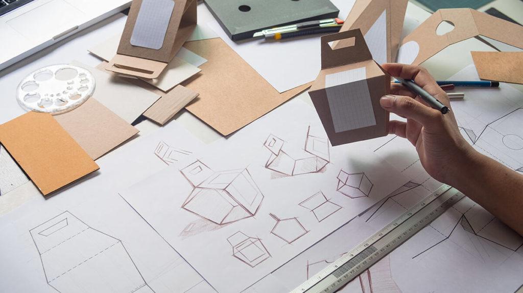 Packaging Incubator