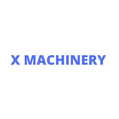 X Machinery