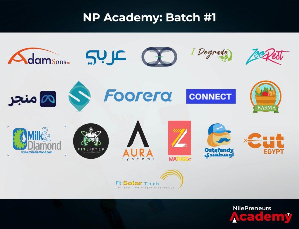 NP Academy Companies