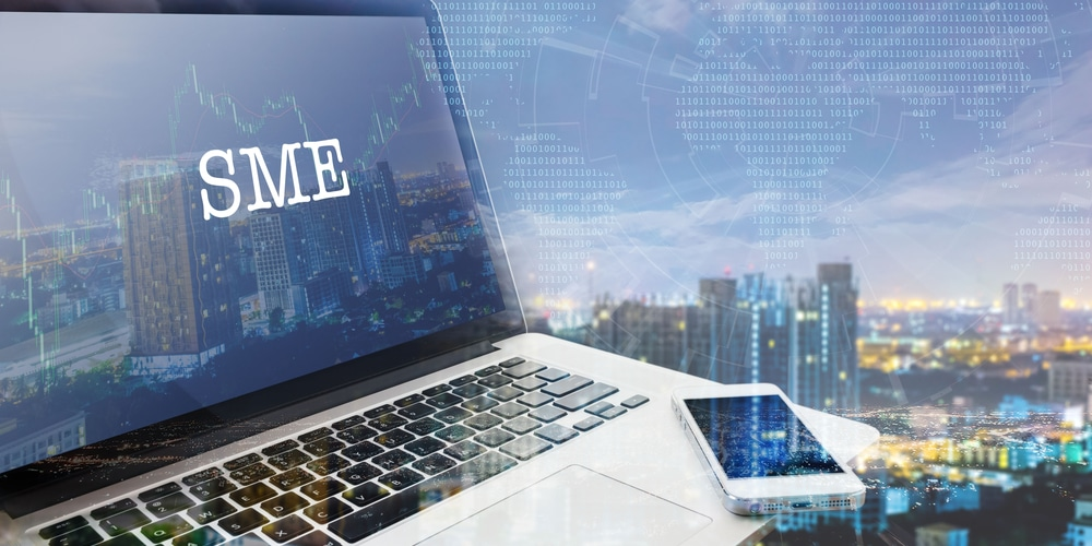 SMEs world in 2021